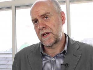 Professor Andrew Lambert