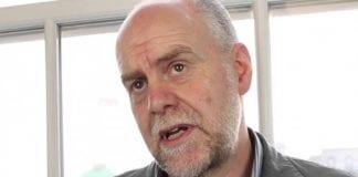 Professor Andrew Lambert e