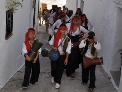 SALARES-MOORISH-FESTIVAL