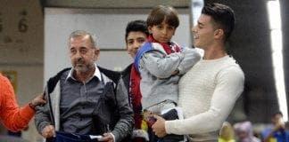 Syriarefugee e