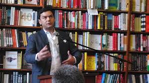 THOMAS PIKETTY: Popular economist enters Spanish political arena