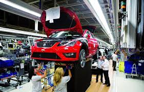 Seat factory
