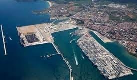 Dead man found in car Algeciras