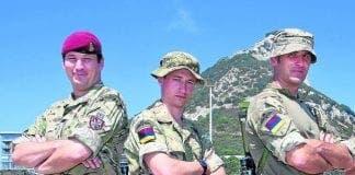 armygib MajWignall MajLey CplHunt CaptPearce e