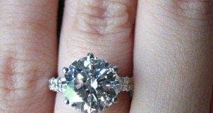 bogus endesa engagement ring e