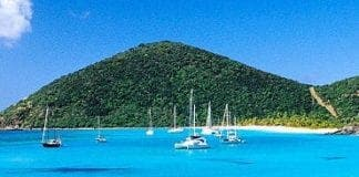 british virgin islands e