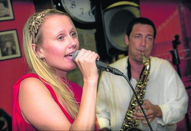 Marbella musicians