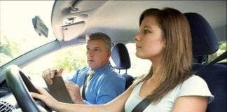 driving lessons spain