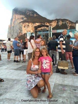 gibraltar music festival family event IMG