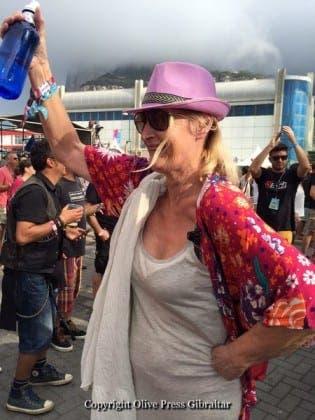 gibraltar music festival old fan IMG