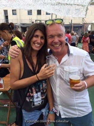 gibraltar music festival op team IMG