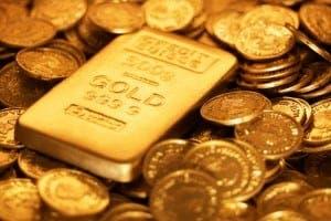 SPANISH PROPERTY: Gold rush