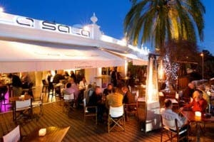 La Sala Marbella