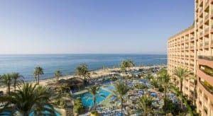 Sunset Beach Club Benalmadena