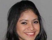 Kathering Samaniego went missing yesterday