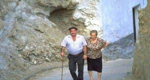 Old folks in Spain live longer