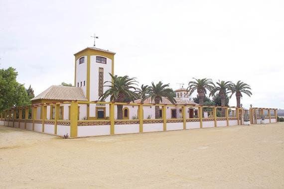 The dukes Sevilla palace