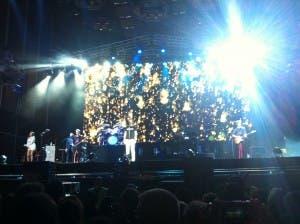 Duran Duran wowed the crowd