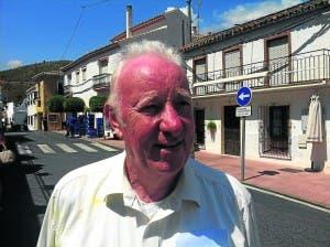 ANGRY: Gallagher lent wedding planner Gurner €5,000