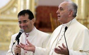 pope's-mark-miles
