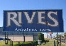 rives gin andalucia e