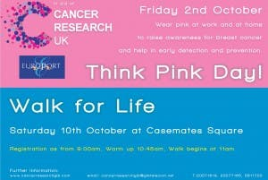 thinkpinkposter