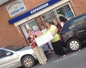 SAN PEDRO: Baratillo Beneficio Charity Shop