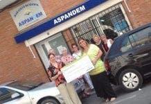 Baratillo Beneficio Charity Shop San Pedro e