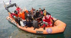 Boat-smuggling