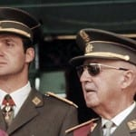 JUAN CARLOS I , FRANCISCO FRANCO