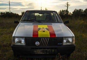 Franco-car