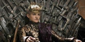 Game Of thrones jack gleeson e