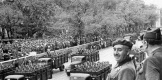 General Franco e