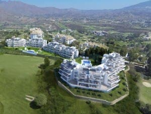 GOLF RESORT: Miraval at Mijas