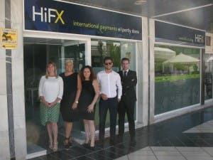 HiFX-1