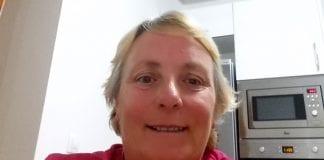 Joan MacLachlan