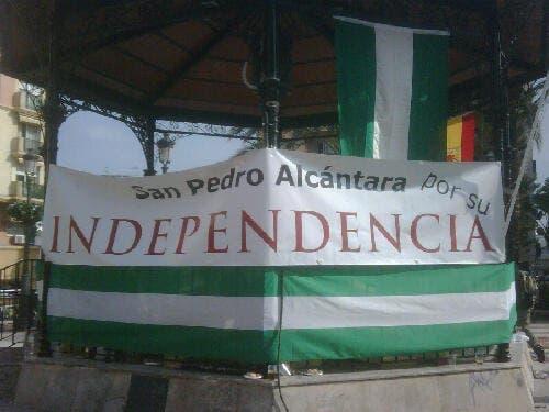 No freedom for San Pedro