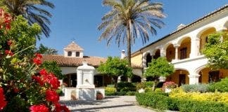andalucia country houses jimena de la frontera e