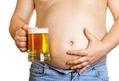 beer belly e