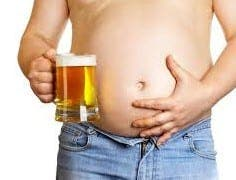 beer-belly