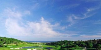estepona golf e