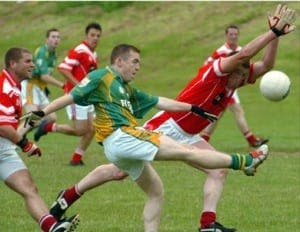 gaelic-football