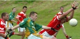 gaelic football e
