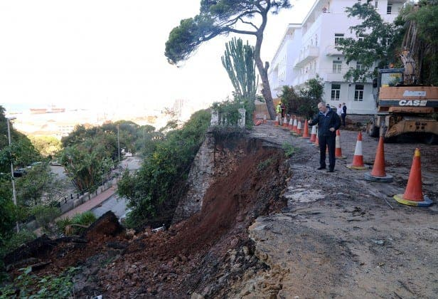gib landslide  e