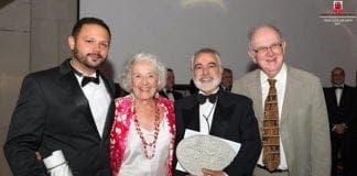 gibraltar heritage awards