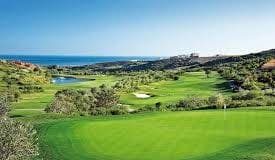 golf resort finca cortesin