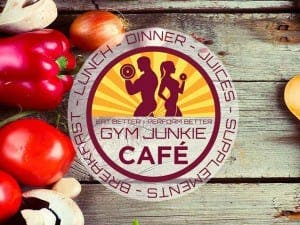Gym Junkie Cafe, Spain's first protein eaterie
