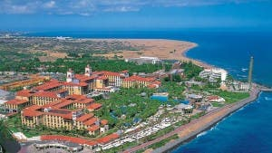 Gran Canaria's Lopesan Costa Meloneras Resort