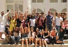 marbella design academy e