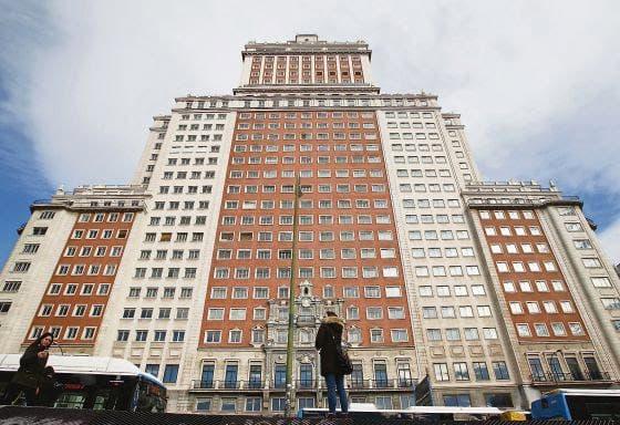 most expensive edificio espana